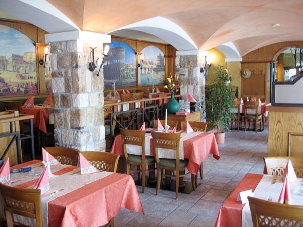 Ristorante Pizzeria Roma - gutes Essen in Bad Berleburg (Siegen ...